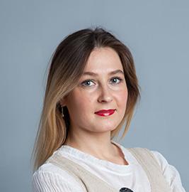 Polina Ross